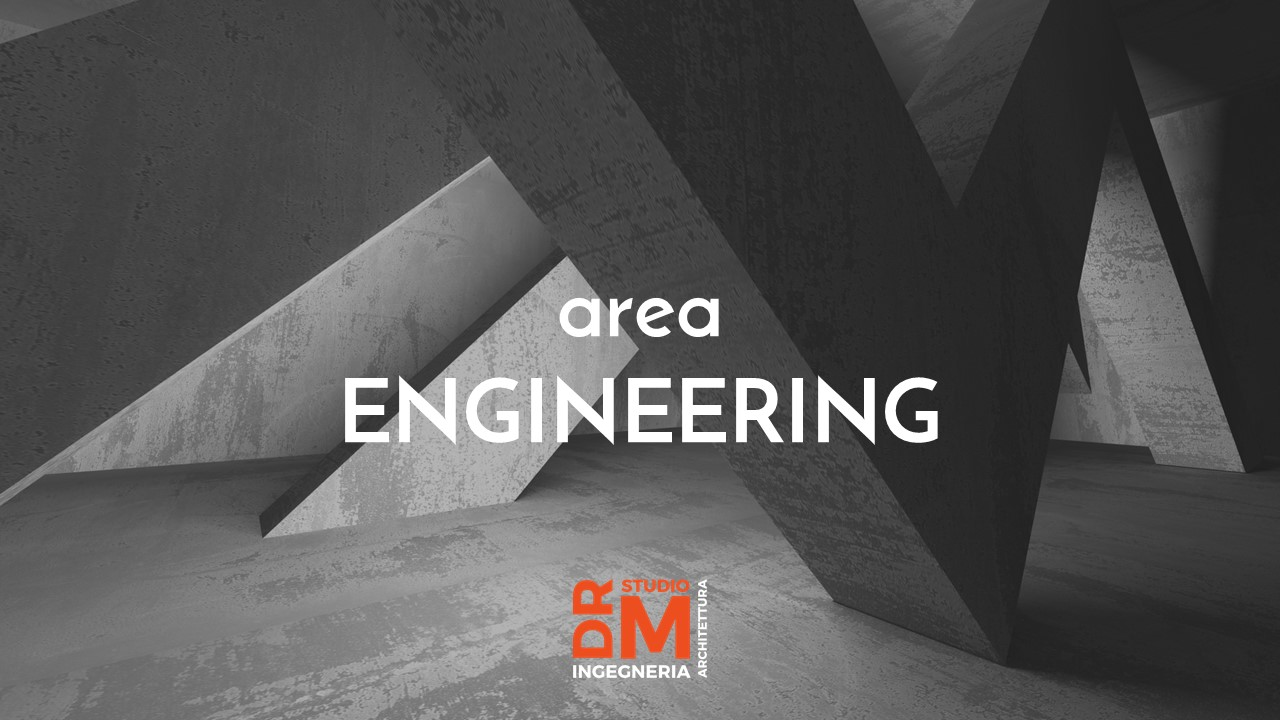 area engineering - DRM STudio